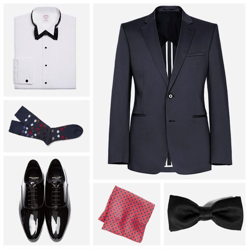Stylish Men's Suits | Shopping