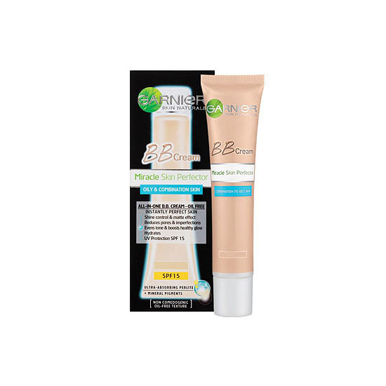 Garnier Youthful Radiance BB Cream Oil Free Light, $11.69