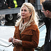 Celebrities on Set | Week of Feb. 15, 2012