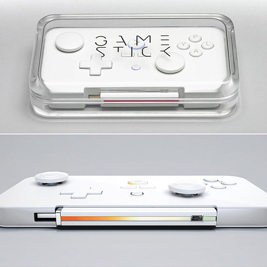 The Portable (and Affordable) GameStick Is Now Available For Preorder