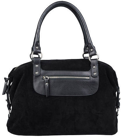 ENRICO FANTINI Large leather bag