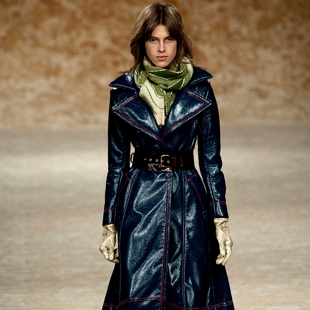 House of Holland Review | Fashion Week Fall 2013