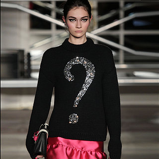 Moschino Cheap and Chic Review | Fashion Week Fall 2013