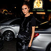 Victoria Beckham at the International Woolmark Prize Final