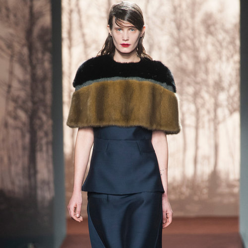 Marni Review | Fashion Week Fall 2013