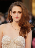 Kristen Stewart at the Oscars