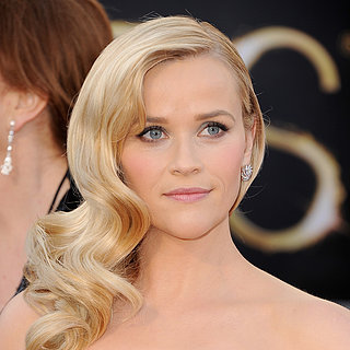 Reese Witherspoon Oscars 2013 Hair