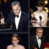 Do You Agree With This Year's Oscar Winners?