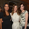 Mont Blanc and UNICEF Pre Oscars Brunch Celebrity Pictures