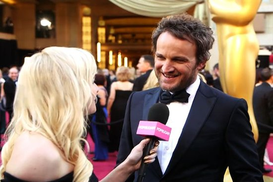 Zero Dark Thirty's Jason Clarke Talks Sharing Scenes With Jessica Chastain