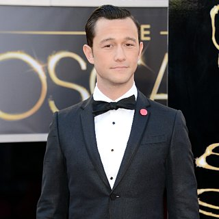 Joseph Gordon-Levitt at the Oscars 2013 | Pictures
