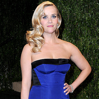 Reese Witherspoon at the Oscars 2013