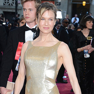 Renee Zellweger at the Oscars 2013 Pictures