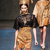 Dolce &amp; Gabbana Runway | Fashion Week Fall 2013 Photos