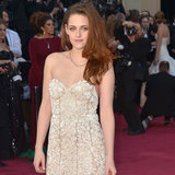 Kristen Stewart Oscar Dress 2013 | Pictures