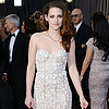 Oscars Light Dresses Trend 2013 | Pictures