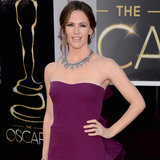 Jennifer Garner Oscar Dress 2013 | Pictures