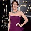 2013 Oscar Awards Style & Fashion Poll: Jennifer Garner