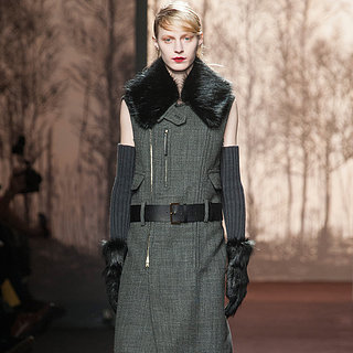 Marni Runway | Fashion Week Fall 2013 Photos
