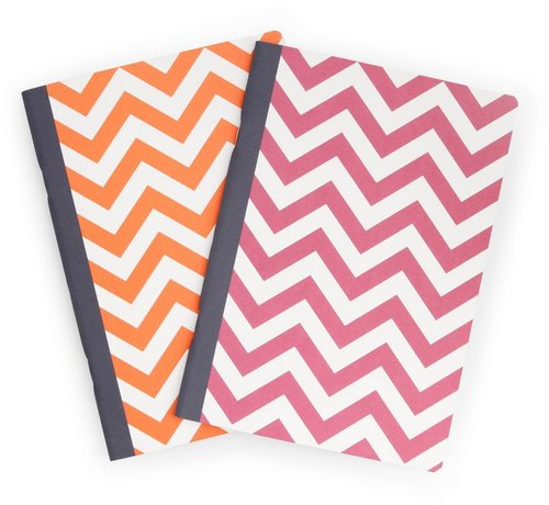 Chevron Journal Set