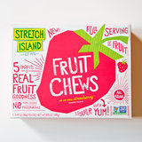 Stretch Island Fruit Chews Review