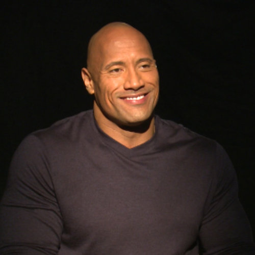 Dwayne Johnson Interview About Snitch | Video