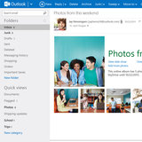 Hotmail Users Now Get the Outlook.com Experience