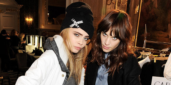 Alexa Chung, Kate Bosworth, and Olivia Palermo Showcase Their Style at London Fashion Week!