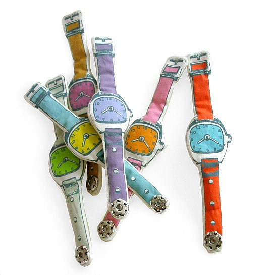 Tic Tac Watches