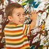 7 Easy Art Projects for Young Kids