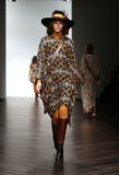 2013 Autumn Winter London Fashion Week: Issa