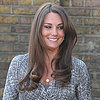 Pregnant Kate Middleton Pictures at Hope House Visit