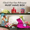 POPSUGAR Must Have Box February Contents