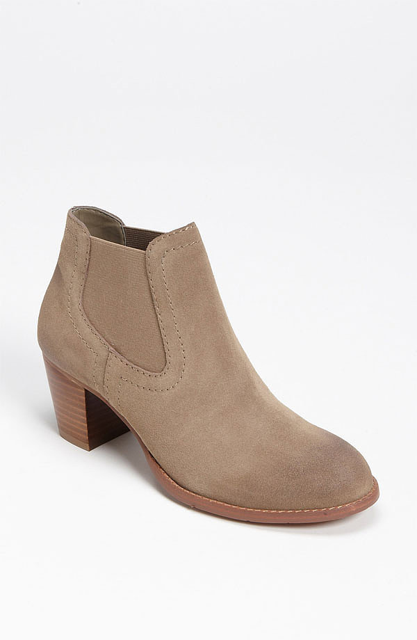 Dolce Vita's Jackal Boot ($67, originally $100) can easily take you from chilly days to warmer weather.