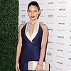 Olivia Munn at Vanity Fair's Vanities Calendar Party