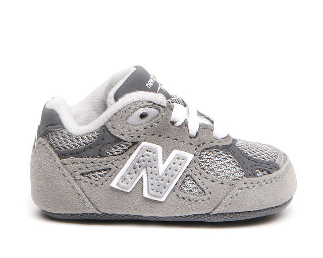 New Balance 990V3 Crib Shoes