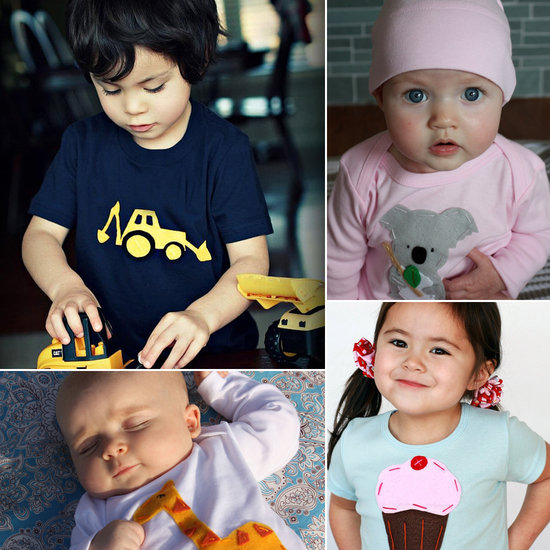 10 of the Cutest T-Shirts We've Ever Seen