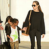 Celebrity Family Pictures Week of Feb. 29, 2013