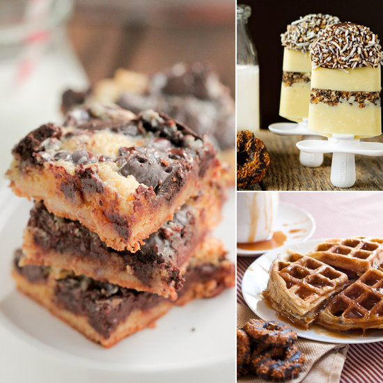 8 Sweet Recipes to Make With All the Cookies You Bought From Your Girl Scout