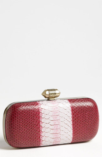 House of Harlow 1960 &#039;Addison&#039; Clutch