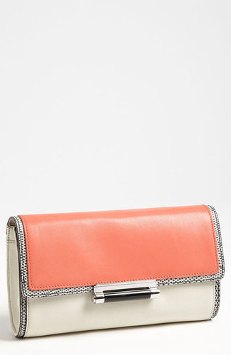 Diane von Furstenberg &#039;Gracie&#039; Clutch