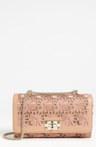 Valentino &#039;Small&#039; Lace Bag