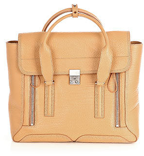 3.1 Phillip Lim Pashli satchel bag