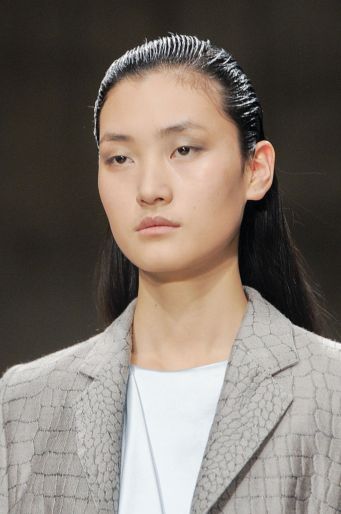 The Hair at Richard Nicoll, London