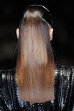 The Hair at Gucci, Milan
