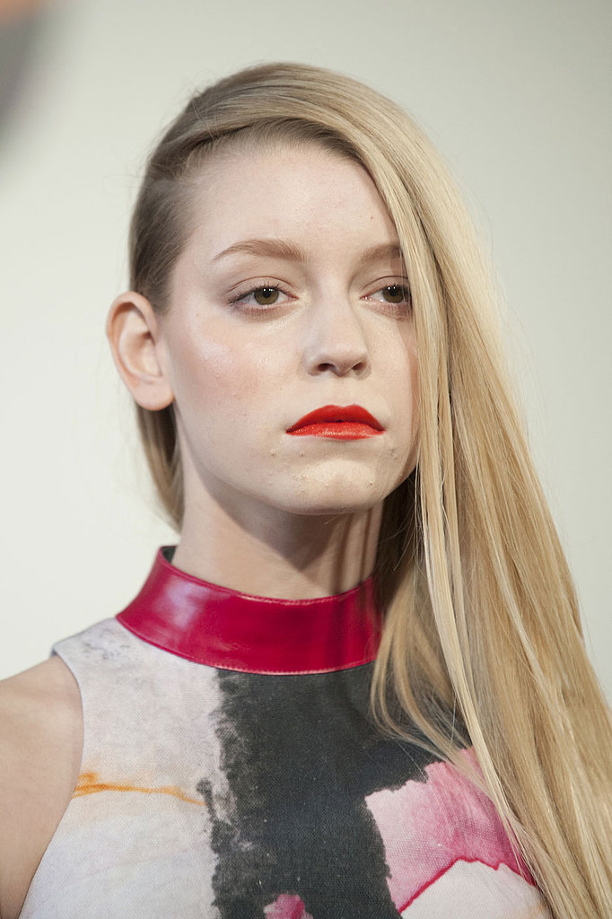 Runway-Inspired: The Undo