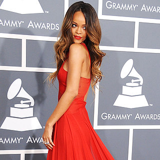 Best Rihanna Red Carpet Pictures