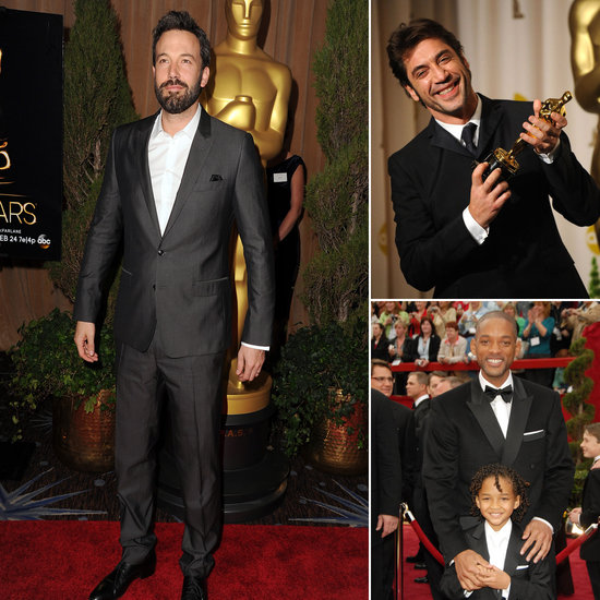 The 10 Most Oscar-Worthy Hollywood Dads