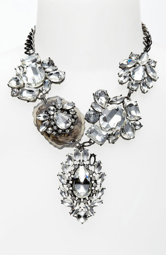 Tasha Statement Necklace