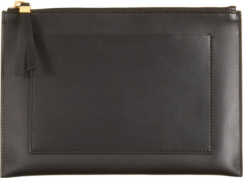 Balenciaga Pocket Zip Pouch